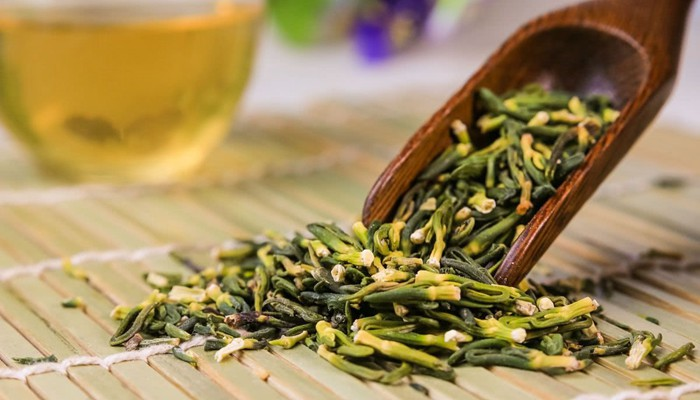 Chinese Tea for Diabetes
